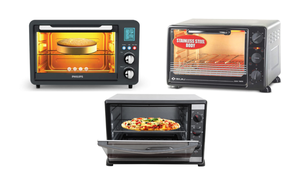 best otg microwave over