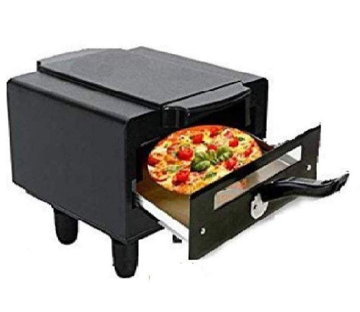 Hot Life nano size electric tandoor for home